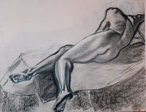 s.sommers: male figure