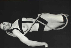Man Ray: Bondage