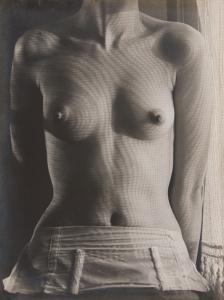 Man Ray: Shadow Patterns, 1930