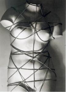 New York Dada in 1920, Man Ray