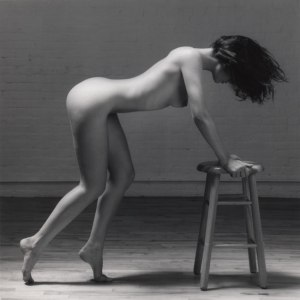 Robert Mapplethorpe: Nudes, 1982-1992