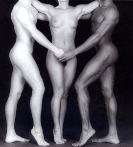 Robert Mapplethorpe: Three