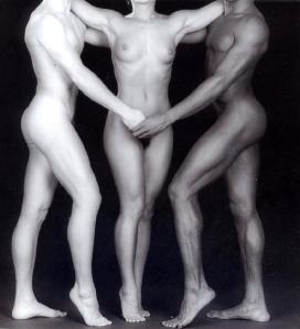Robert Mapplethorpe: Three