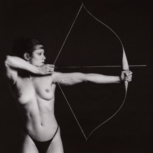 Robert Mapplethorpe: Archer
