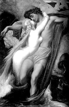 mermaid sailor